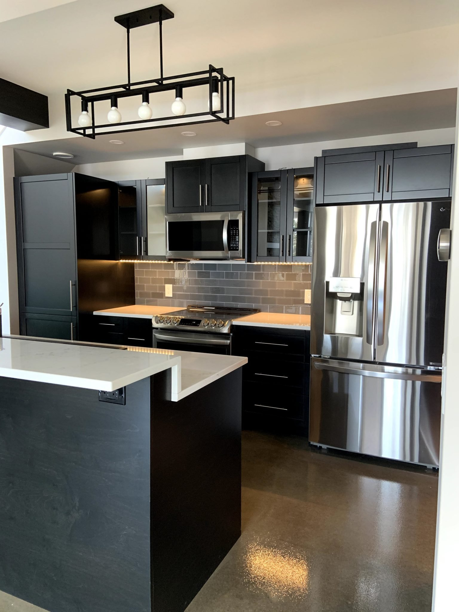 Okanagan Finishing Quality Finish Work View Our Gallery